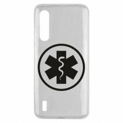 Чехол для Xiaomi Mi9 Lite Warface: medic