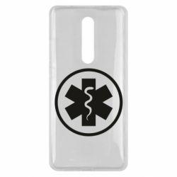Чехол для Xiaomi Mi9T Warface: medic