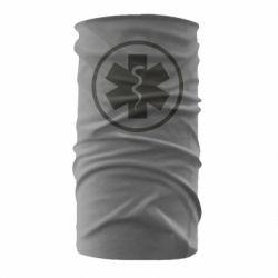 Бандана-труба Warface: medic