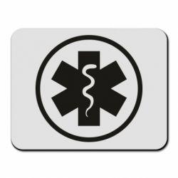 Килимок для миші Warface: medic