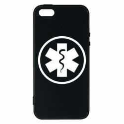 Чохол для iphone 5/5S/SE Warface: medic