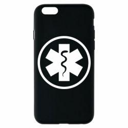 Чохол для iPhone 6/6S Warface: medic