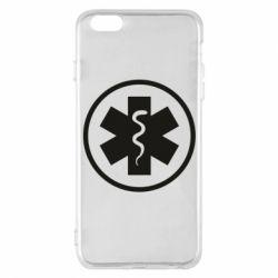 Чохол для iPhone 6 Plus/6S Plus Warface: medic