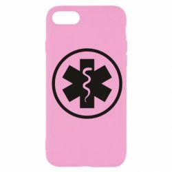 Чохол для iPhone 7 Warface: medic