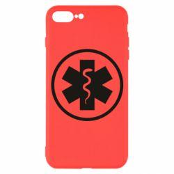 Чохол для iPhone 7 Plus Warface: medic