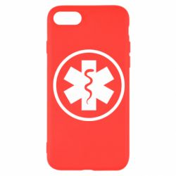 Чохол для iPhone 8 Warface: medic