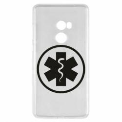 Чехол для Xiaomi Mi Mix 2 Warface: medic