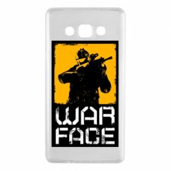 Чохол для Samsung A7 2015 Warface
