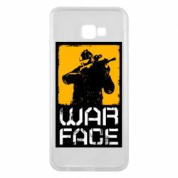 Чохол для Samsung J4 Plus 2018 Warface