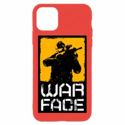 Чохол для iPhone 11 Warface