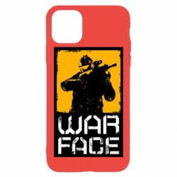 Чохол для iPhone 11 Pro Max Warface