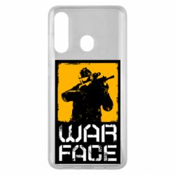 Чохол для Samsung M40 Warface