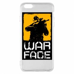 Чохол для iPhone 6 Plus/6S Plus Warface