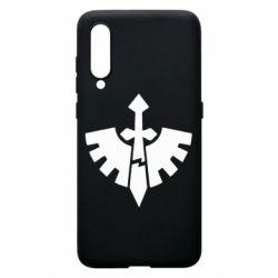 Чохол для Xiaomi Mi9 Warhammer 40k Dark Angels