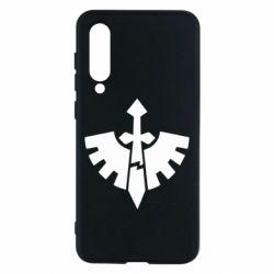 Чохол для Xiaomi Mi9 SE Warhammer 40k Dark Angels