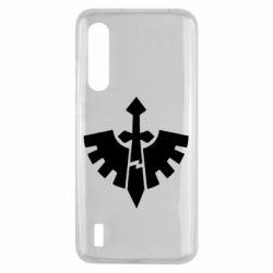 Чохол для Xiaomi Mi9 Lite Warhammer 40k Dark Angels