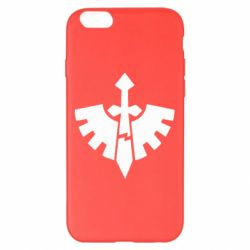 Чохол для iPhone 6 Plus/6S Plus Warhammer 40k Dark Angels