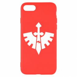 Чохол для iPhone 8 Warhammer 40k Dark Angels
