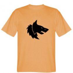 Мужская футболка Warhammer Space Wolf - FatLine