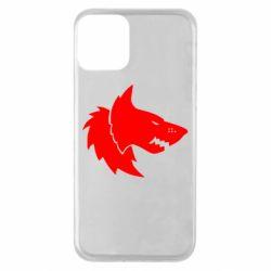 Чохол для iPhone 11 Warhammer Space Wolf
