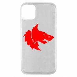 Чохол для iPhone 11 Pro Warhammer Space Wolf