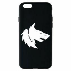Чохол для iPhone 6/6S Warhammer Space Wolf