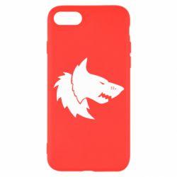 Чохол для iPhone 7 Warhammer Space Wolf