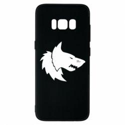 Чохол для Samsung S8 Warhammer Space Wolf