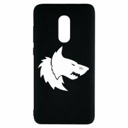 Чохол для Xiaomi Redmi Note 4 Warhammer Space Wolf