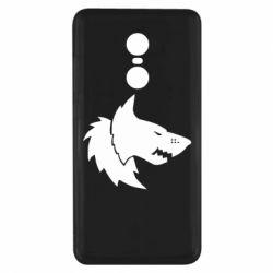 Чохол для Xiaomi Redmi Note 4x Warhammer Space Wolf