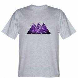 Чоловіча футболка Warlock Destiny