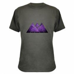 Камуфляжна футболка Warlock Destiny