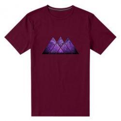 Чоловіча стрейчева футболка Warlock Destiny