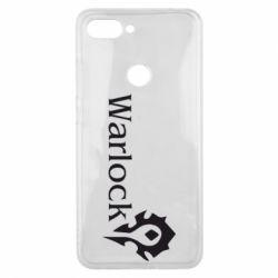 Чехол для Xiaomi Mi8 Lite Warlock