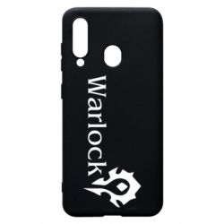 Чохол для Samsung A60 Warlock