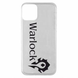 Чохол для iPhone 11 Warlock
