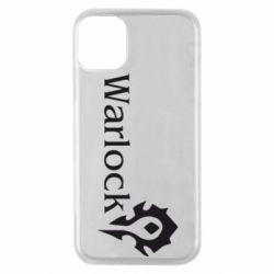 Чохол для iPhone 11 Pro Warlock