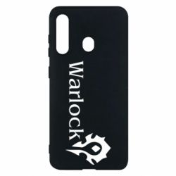 Чохол для Samsung M40 Warlock