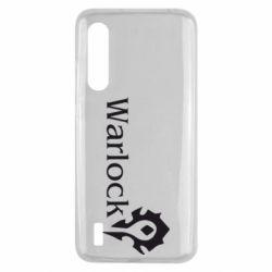 Чехол для Xiaomi Mi9 Lite Warlock