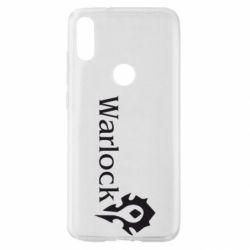 Чехол для Xiaomi Mi Play Warlock