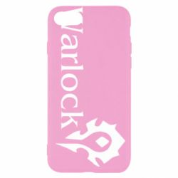 Чохол для iPhone 7 Warlock