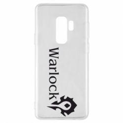 Чохол для Samsung S9+ Warlock