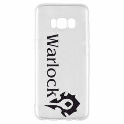 Чохол для Samsung S8 Warlock