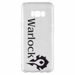 Чохол для Samsung S8+ Warlock