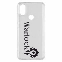 Чехол для Xiaomi Mi A2 Warlock