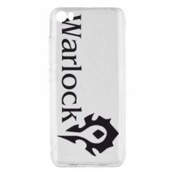 Чехол для Xiaomi Mi5/Mi5 Pro Warlock