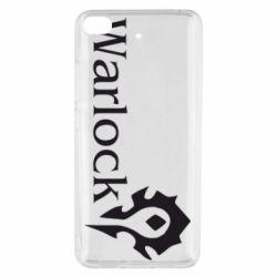 Чехол для Xiaomi Mi 5s Warlock