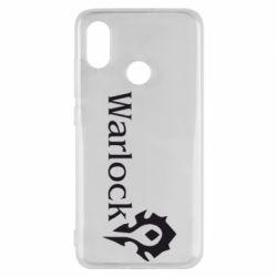 Чехол для Xiaomi Mi8 Warlock