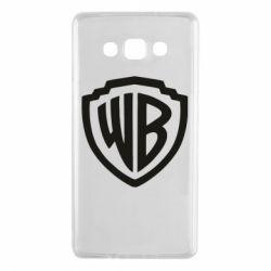 Чохол для Samsung A7 2015 Warner brothers
