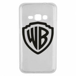 Чохол для Samsung J1 2016 Warner brothers